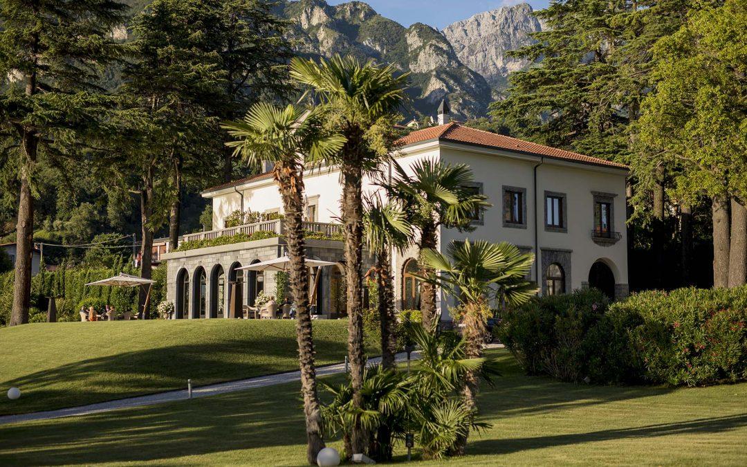 Villa Lario Resort Mandello