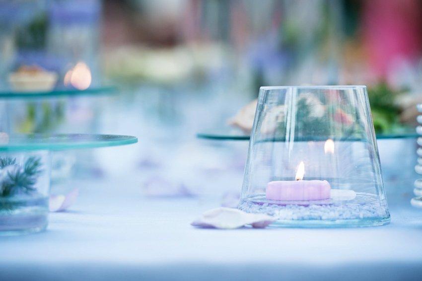 Beautifully unique metropolitan wedding