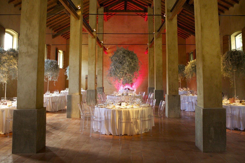 Beautiful wedding at Villa Arese Lucini
