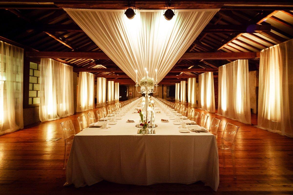 Wonderful industrial wedding in Milan