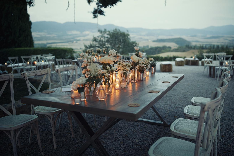 Amazing wedding in Tuscany