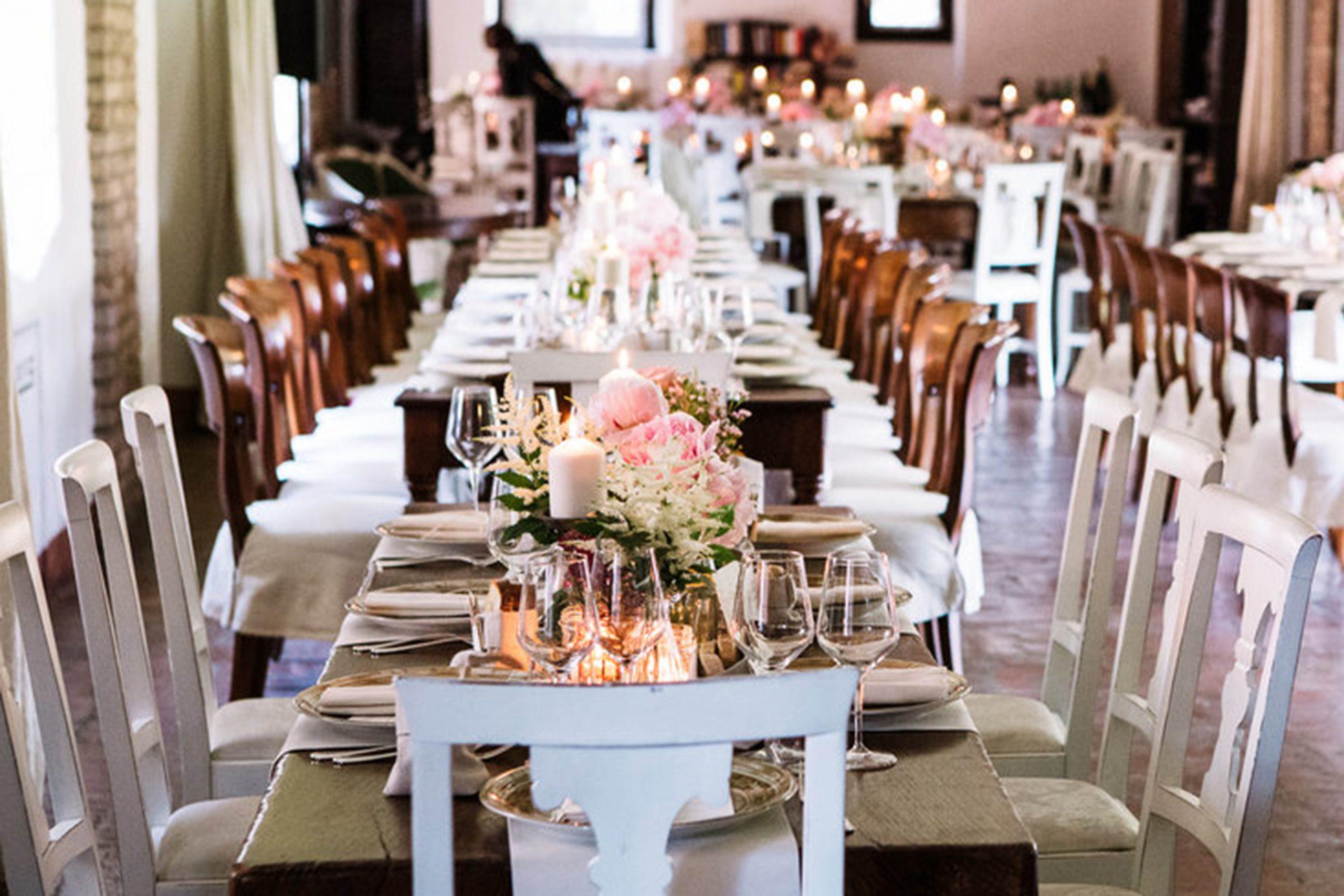 Luxury wedding in Franciacorta