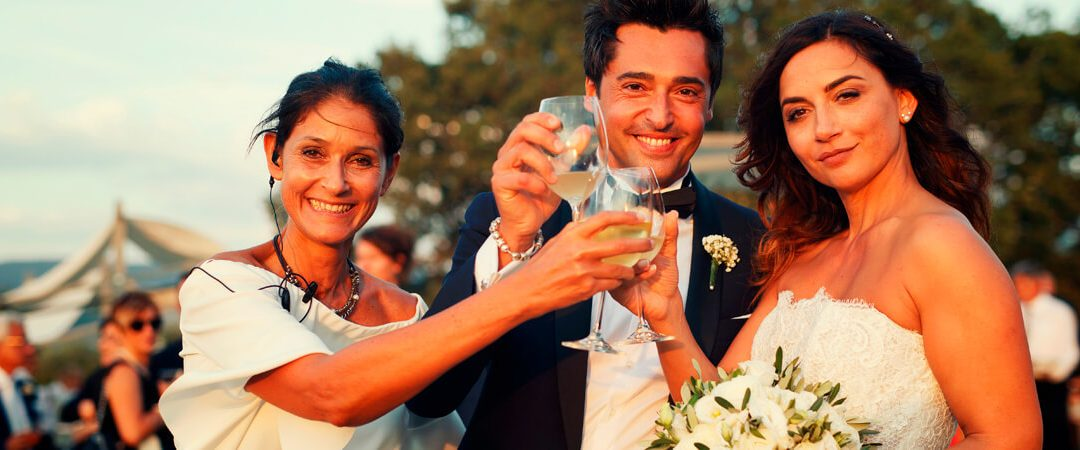 Discover how a personal wedding planner can bring your wedding dreams in Italy to life