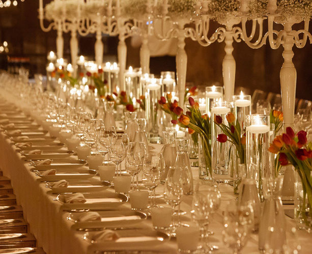 - SugarEvents Luxury Wedding and Event Planner