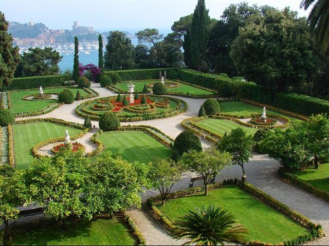 Villa Marigola