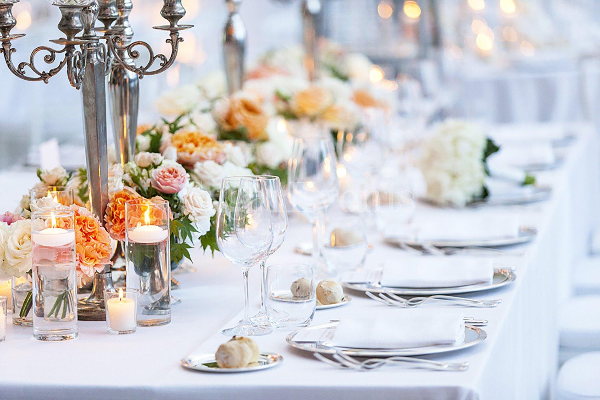 A dream wedding in Villa del Balbianello