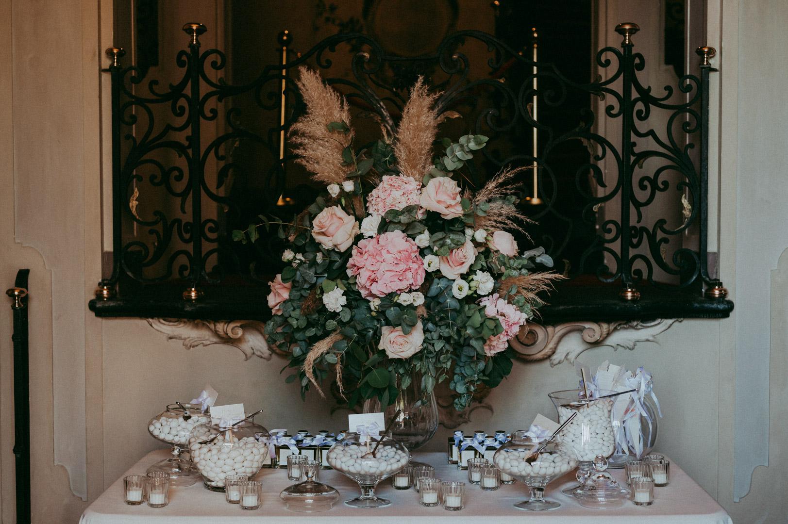 historic villa - SugarEvents Luxury Wedding and Event Planner